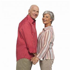 Витамины для мужчин старше 40 лет