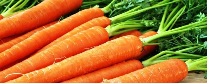 Функции витамина А и содержание в продуктах