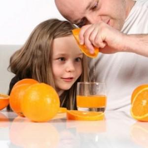 Витамины весной для мужчин, детей, женщин, пожилых