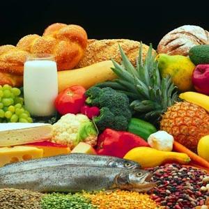 Где содержится витамин В3