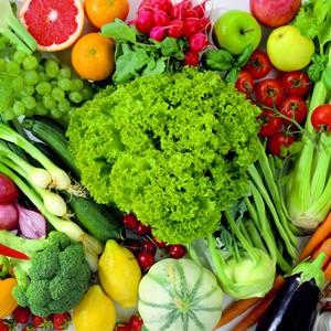 Продукты, где содержится витамин В5