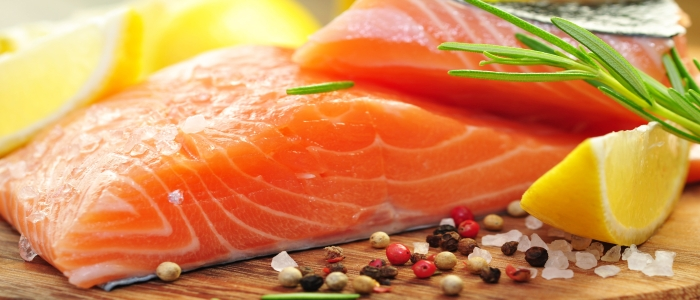 Рыба и крупы богаты пантотеновой кислотой