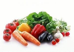 Овощи богатые витаминами для весны