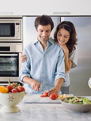 Витамины, необходимые для здоровья мужчины