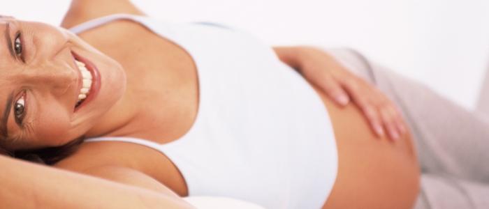 Какие витамины необходимы в начале беременности и где их найти?