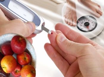 Полезные продукты для поддержания уровня сахара в крови