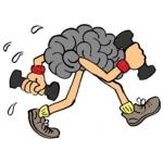 Какие витамины помогут головному мозгу работать эффективнее?