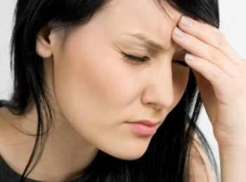 Недостаток фолиевой кислоты в организме вызывает головные боли
