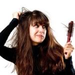 Как использовать биотин для укрепления волос?