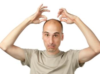 Что нужна делать чтобы не выпадали волосы
