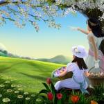 Наступила весна? Пора восполнять недостаток витаминов, появившийся за зиму