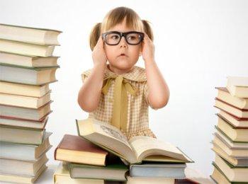 Для профилактики нарушений зрения у детей необходимо принимать витамины для глаз