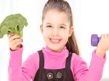 Количество ежедневного потребления фолиевой кислоты для детей меньше, чем для взрослых