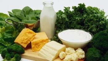 Продукты, в которых содержится много витамина Д (D)