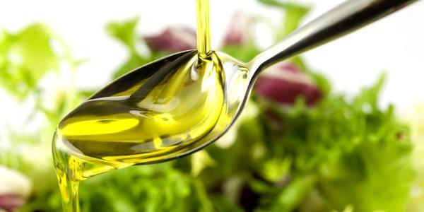 Где содержится витамин Е? Больше всего в растительных нерафинированных маслах!