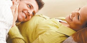 Какие витамины требуются мужчине для здорового зачатия?