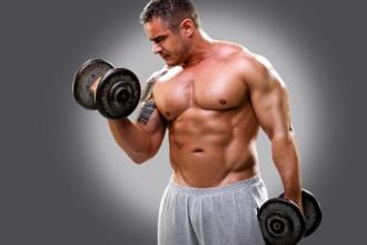 Физическая перегрузка - самая частая причина снижения потенции, но витамины помогут исправить ситуацию