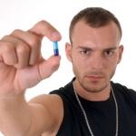 Как правильно принимать фолиевую кислоту мужчинам?