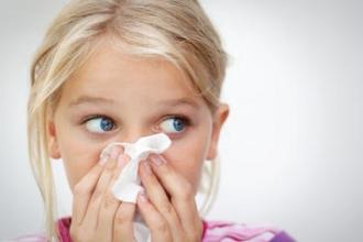 Как ввести витамины в рацион детей-аллергиков?