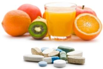 Какие витамины лучше давать детям - природные или синтетические?