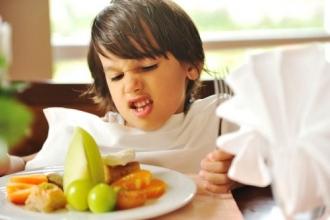 Какие витамины помогут повысить аппетит у ребенка?