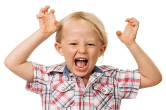 Какие витамины помогут успокоить гиперактивного ребенка?