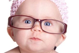 Какие витамины - самые важные для здоровья детских глаз?