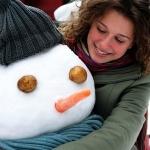 О необходимых витаминах в зимний период