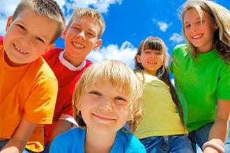 В чем заключается польза витаминов для детей?