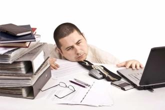 Витамин Е необходим мужчинам для повышения работоспособности и борьбы со стрессом