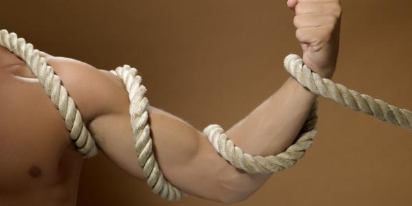 Какие витамины требуются мужчинам при физических нагрузках и сильных стрессах?