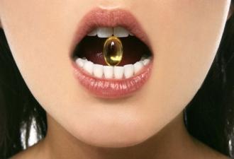 Чем полезен витамин Е представительницам женской половины?