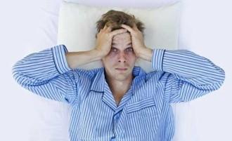 При передозировке возникают проблемы со сном